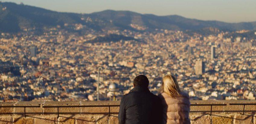 couple dream destination